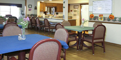 Our House Memory Care at Janesville, WI