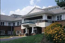 Brookdale Woodward Estates at Bowie, MD