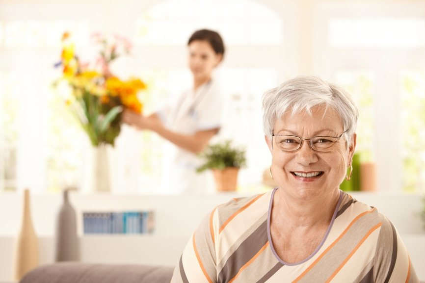 Premier Senior Care, LLC at Irvine, CA