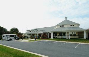 AlfredHouse I at Rockville, MD