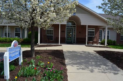 Heritage Park Assisted Living & Garden Homes at Fort Wayne, IN