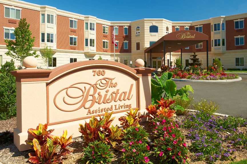 The Bristal Assisted Living at East Northport at East Northport, NY