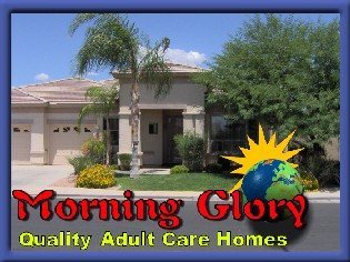 Morning Glory Care Home II at Mesa, AZ