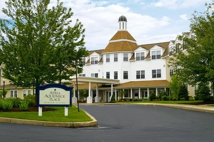 Atria Aquidneck Place at Portsmouth, RI