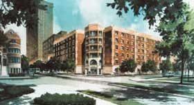 Senior Suites of Hegewisch at Chicago, IL