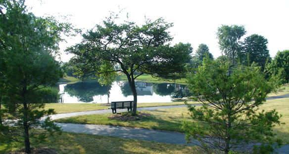 Brookdale Northville at Northville, MI
