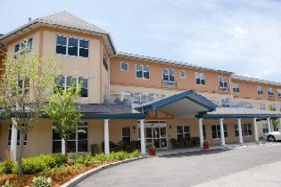 EPOCH Assisted Living on the East Side at Providence, RI