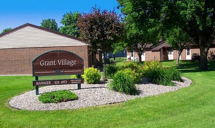 Grant Village at Mason City, IA