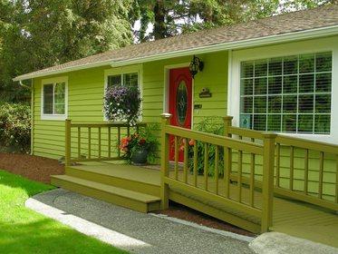 Comfort Home at Bellevue, WA