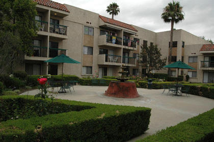 Brookdale Anaheim at Anaheim, CA