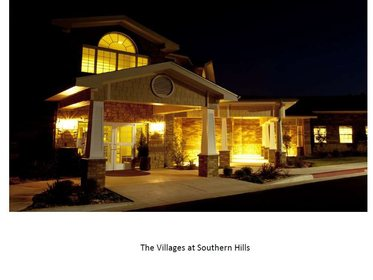 The Villages at Southern Hills at Tulsa, OK