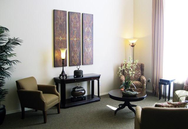 Prestige Assisted Living at Visalia  at Visalia, CA