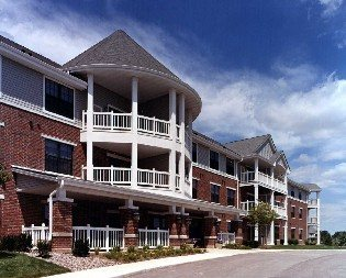 Meadowmere Oak Creek Senior Living Community at Oak Creek, WI