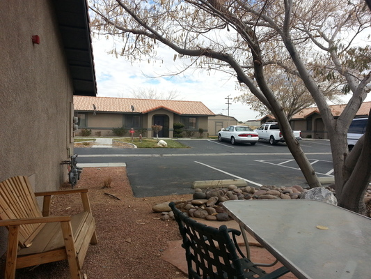 Sierra Vista Independent and Assisted Living- Victorville, CA at Victorville, CA