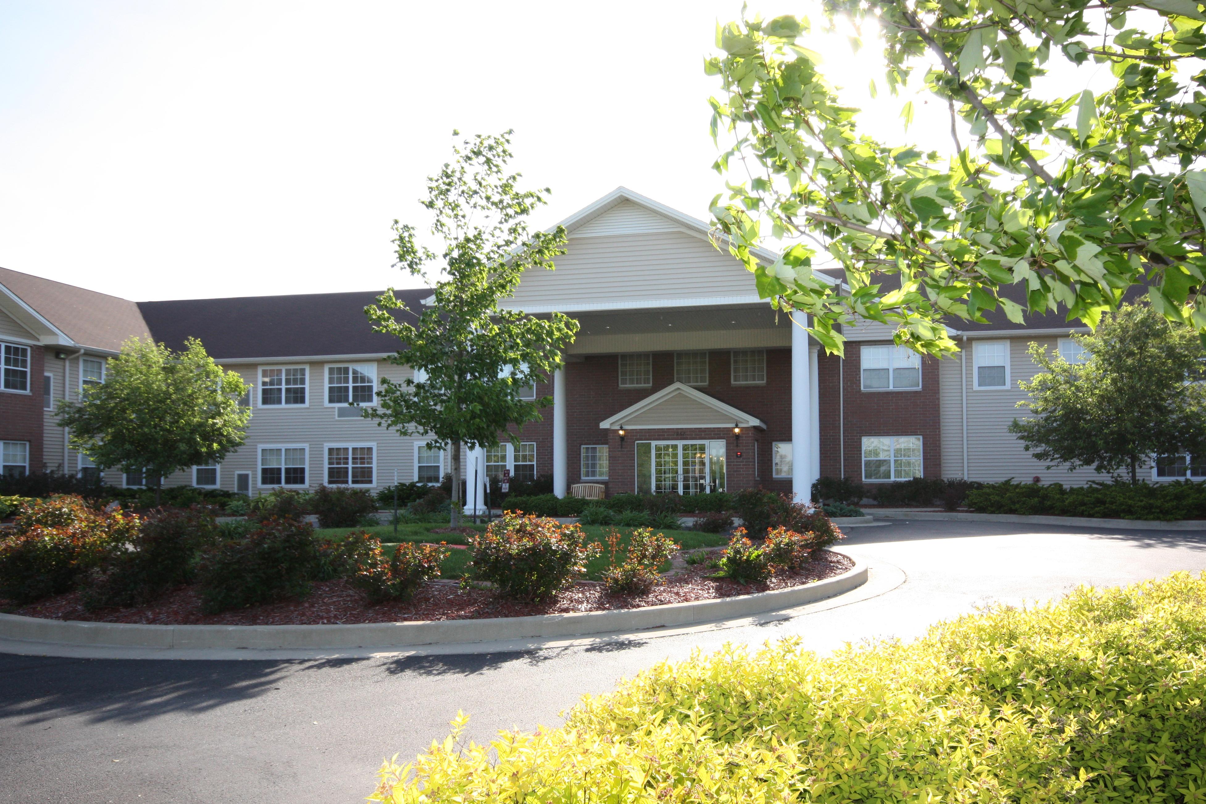 Bowman Estates at Danville, IL