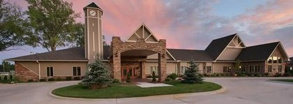 Amber Ridge Assisted Living at Moline, IL