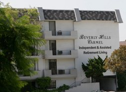 Beverly Hills Carmel Inc. South at West Hollywood, CA