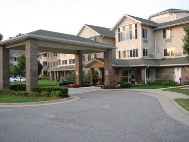 Jordan Oaks at Cary, NC