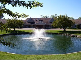 Whispering Woods Retirement Village at Grand Rapids, MI