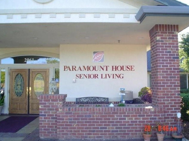 Paramount House of Vacaville at Vacaville, CA