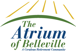 The Atrium of Belleville at Belleville, IL
