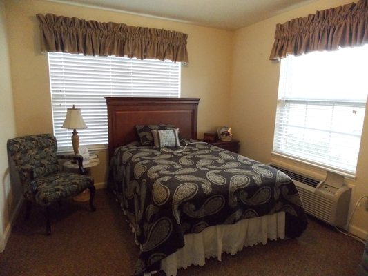 Willow Springs Assisted Living at Spring Hill, TN