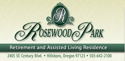 Rosewood Park at Hillsboro, OR
