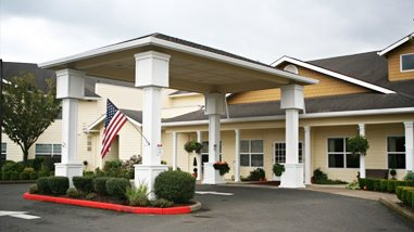 Prestige Senior Living Five Rivers at Tillamook, OR