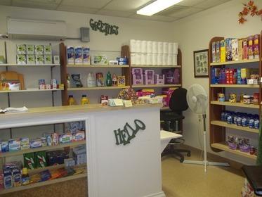 Cornerstone Broadmoor Assisted Living at Wichita, KS