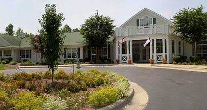 Brookdale Asheboro at Asheboro, NC