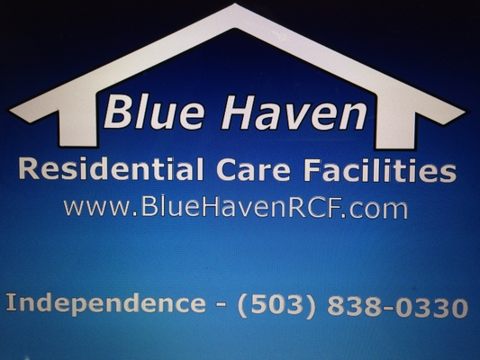Blue Haven RCF-Independence at Independence, OR