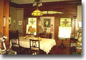 Victorian Mansion, Inc. at Attleboro, MA