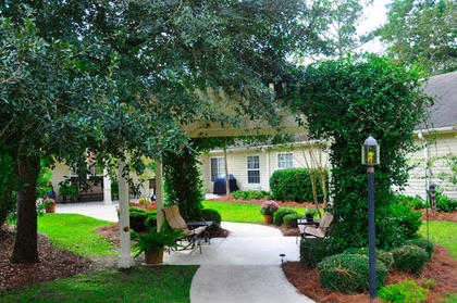 Brookdale Hilton Head Court at Hilton Head Island, SC