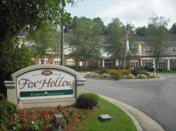 Fox Hollow Senior Living Community at Pinehurst, NC