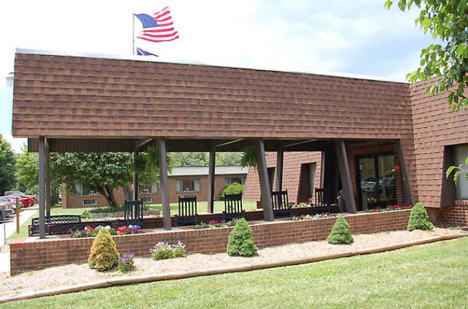 Golden LivingCenter - Blue Ridge at Galax, VA