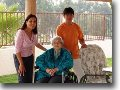 Golden Coast Senior Living #1 at Mission Viejo, CA
