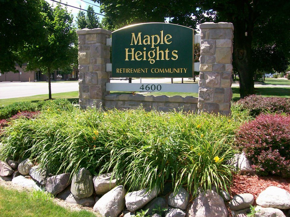 Maple Heights Retirement Community at Allen Park, MI