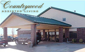 Countrywood Assisted Living at Kingfisher, OK