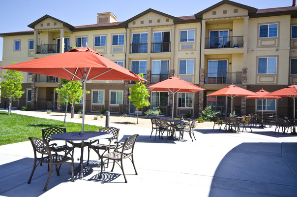Palmilla Senior Living at Albuquerque, NM