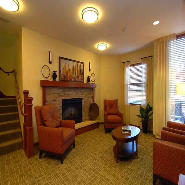 Minnehaha Senior Living at Minneapolis, MN