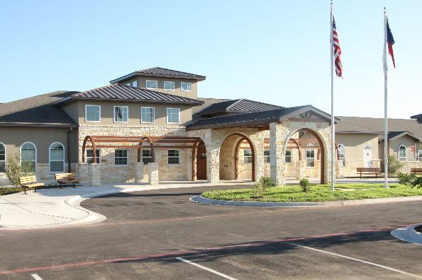 Stoneybrook of Belton at Belton, TX