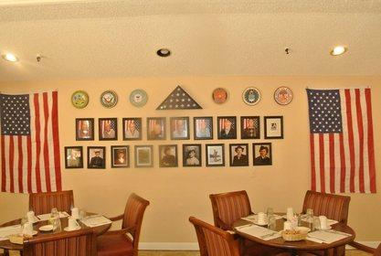 Villa Serena Retirement Community at Santa Clara, CA