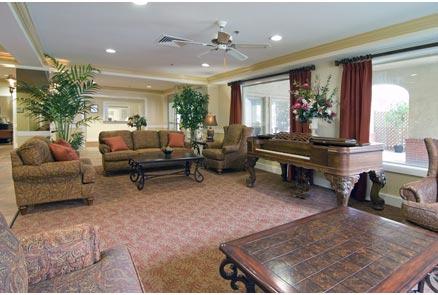 Madison Estates at San Antonio, TX
