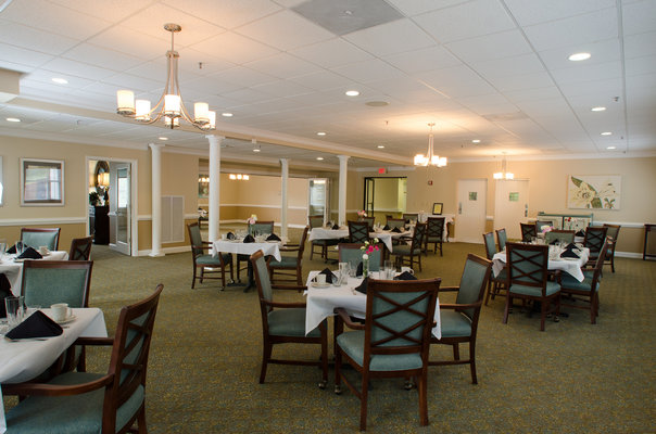 Commonwealth Assisted Living at Front Royal at Front Royal, VA