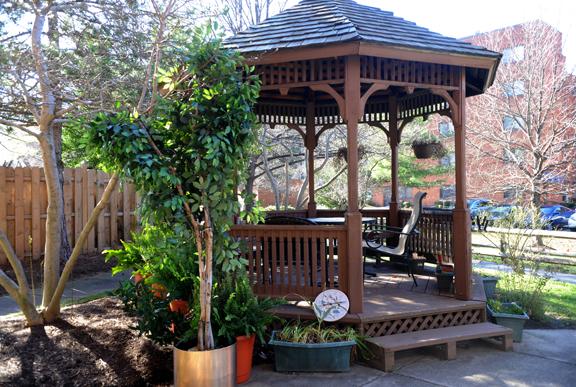 Springhouse of Bethesda at Bethesda, MD