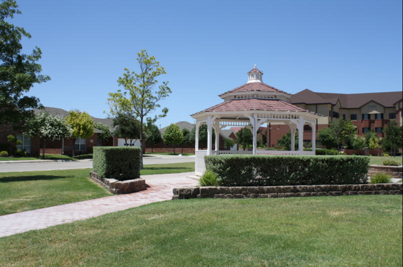 The Village at Manor Park at Midland, TX
