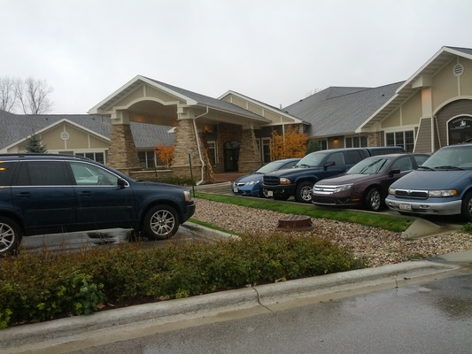 ProHealth Care Regency Senior Communities - M at Muskego, WI