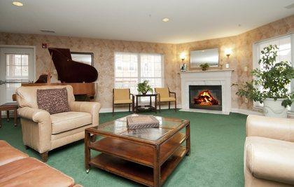 Kentlands Manor at Gaithersburg, MD
