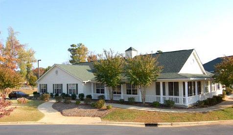Carolina House of Chapel Hill at Chapel Hill, NC