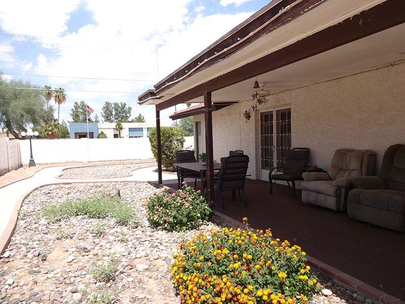 The Sanctuary of Scottsdale at Scottsdale, AZ